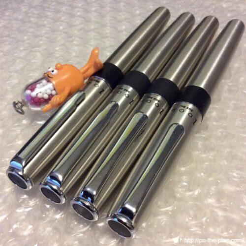 トンボ鉛筆Zoom505bw
