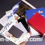 【トモエリバー手帳用紙】ほぼ日やダ・ヴィンチの紙で至福【文具趣味】