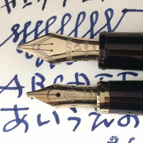セーラー万年筆,ヤングプロフィット,ミュージック