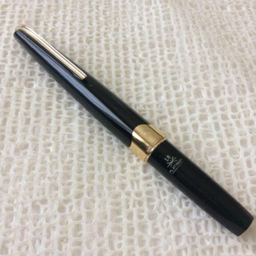 まだまだ使えます。万年筆は一生使えるんじゃないかな。